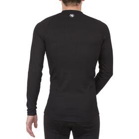 Endura Transrib Sous-maillot à manches longues Homme, black